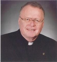 Fr. Peter Gillquist.
