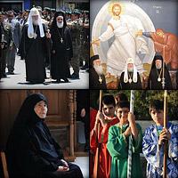 Первосвятительский визит в Кипрскую Церковь