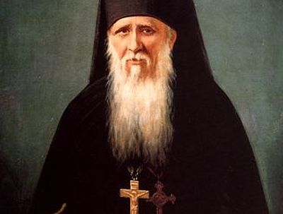 Sermon on the Commemoration Day of St. Ambrose, Elder of Optina