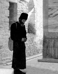 Монах