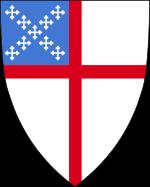 Герб Епископальной церкви США