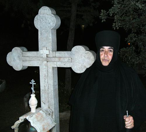 Монахиня Екатерина (Самара)