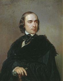 Тимофей Грановский