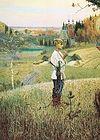 Киевские пути преподобного Сергия