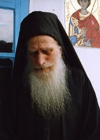 Отец Дионисий (Игнат)