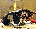 Божественная литургия в Сретенском монастыре в день празднования Казанской иконы Божией Матери
