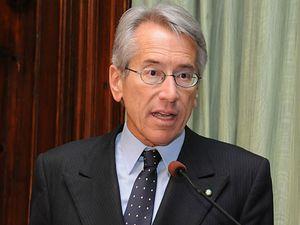 Глава МИД Италии Джулио Терци