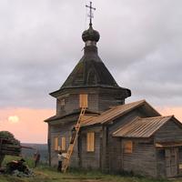 Возрождение деревянных храмов Русского Севера: общее дело продолжается