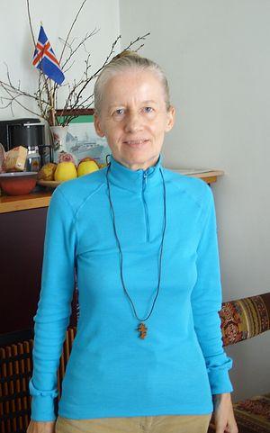 Линда Анна Йоханнессон