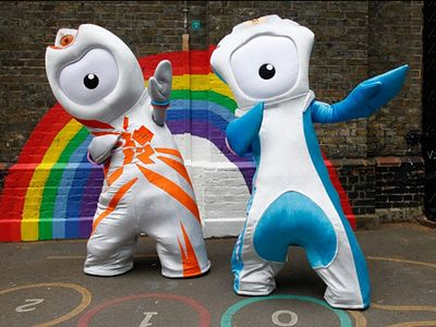 Игры в Олимпиады