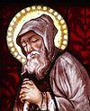 Святой Гервей Плувьенский