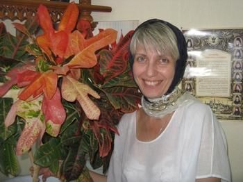 Татьяна Бердникова