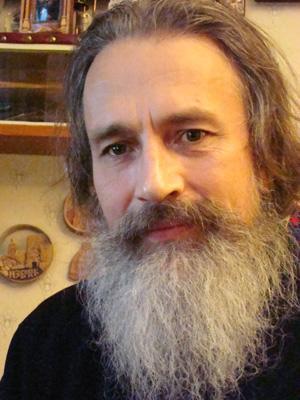 Протоиерей Константин Кобелев