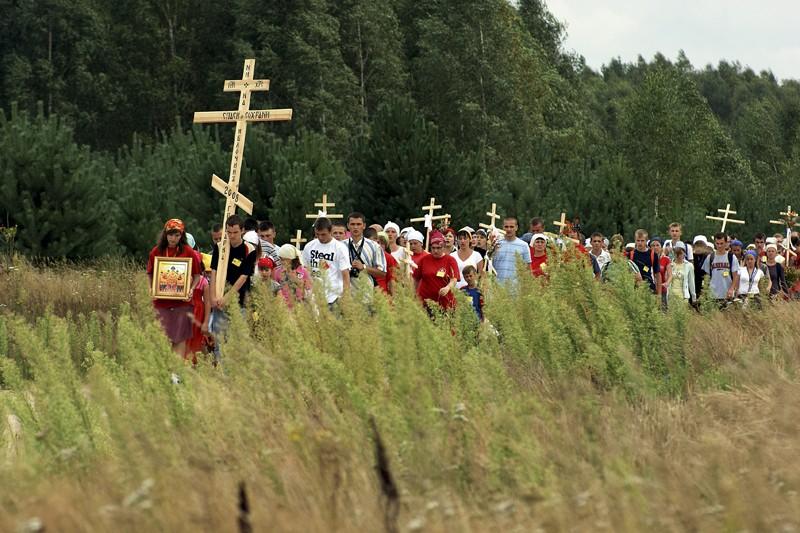 69400.b Всемирното Православие - СВЕТАТА ПЛАНИНА ГРАБАРКА
