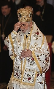 Patriarch Ignatius IV of Antioch and All the East