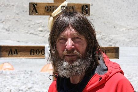 Эверест. 20 лет спустя