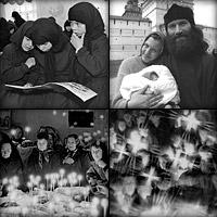 Геннадий Михеев. Пробуждение