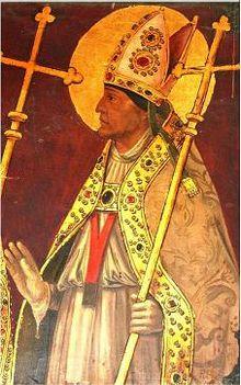 Архиепископ Юлиан Толедский
