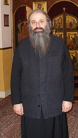 Архимандрит Досифей (Богверадзе)