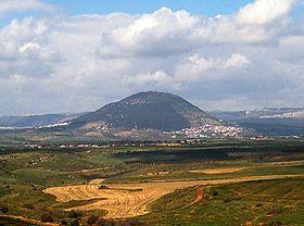 Mount Tabor.