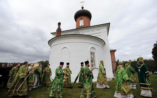 Фото: С.Власов (здесь и далее)