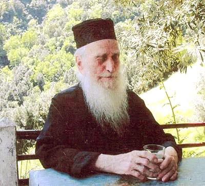 Иеромонах Дионисий (Игнат).