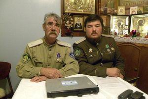 Посольская австралийская станица Забайкальского казачьего войска создана в Сиднее потомками казаков, переселившихся в Австралию после революции.