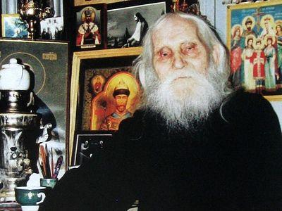 Отец Николай всего себя отдавал Богу и людям