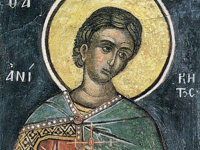 Слово в день памяти мучеников Фотия и Аникиты