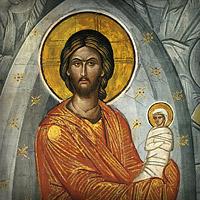 Успение Пресвятой Богородицы. Галерея образов