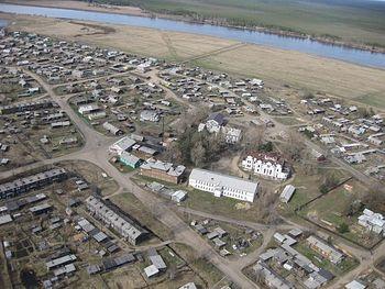 Село Сура (Пињешки рејон у Архангелској области)