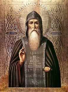 Преподобный Нил Столобенский. Дни памяти: 20 декабря (7 декабря ст.ст.), 9 июня (27 мая)