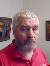 Савелий Васильевич Ямщиков