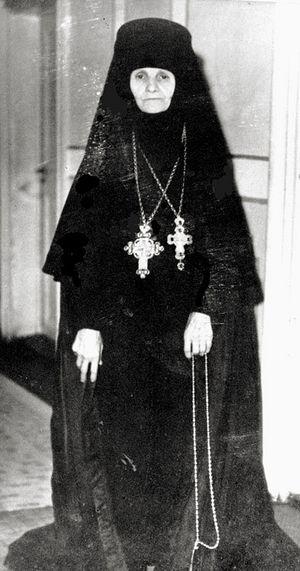 Игумения Параскева (Прокоп)