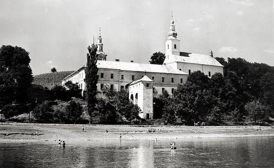 Мукачевский монастырь