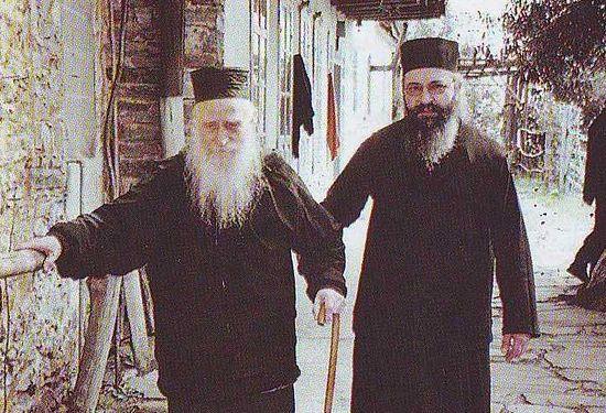 74155.p Всемирното Православие - ЙЕРОМОНАХ ДИОНИСИЙ (ИГНАТ): ДЕЛОТО НА СПАСЕНИЕТО НЕ Е ТРУДНО, НО Е ДЕЛО ФИНО