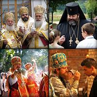 Архипастыри православной Польши