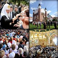 Визит Святейшего Патриарха Кирилла в Польшу