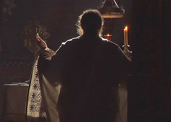 Кадр из фильма «По ком не звонит колокол»