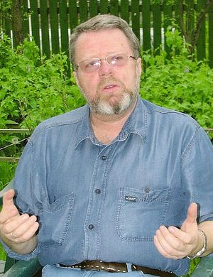 Сергей Барабанов