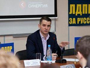 глава комитета Госдумы по делам общественных объединений и религиозных организаций Ярослав Нилов