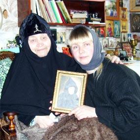 Ольга Рожнева