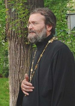 Archpriest Andrew Phillips