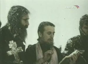 Иеромонах Нестор (Савчук: 1960-1993)