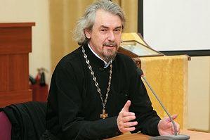Протоиерей Владимир Вигилянский Фото Бориса Сысоева