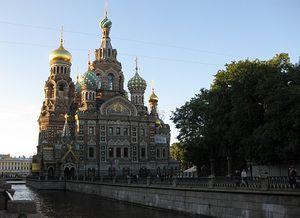 Вопрос передачи Церкви петербургских храмов-музеев пока не поднимался