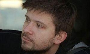 """Координатор отряда """"Лиза Алерт"""" Григорий Сергеев"""