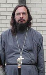 Fr. Victor Boldewscul