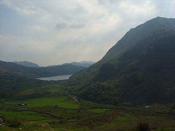 Северный Уэльс (Сноудония)