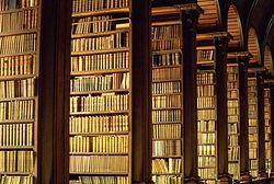 Русская церковь создаст крупнейшую современную библиотеку